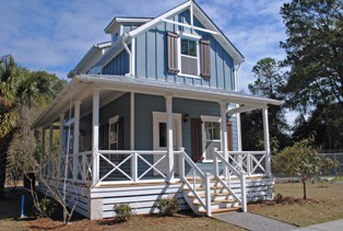 Off site engineered homes by crestline custom builers va for Off site built homes